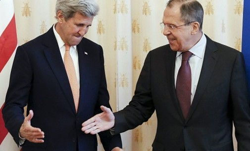 Syria Audio Analysis: Kerry's Visit to Russia