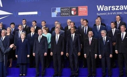 US and Europe Analysis: NATO's Troubled Times