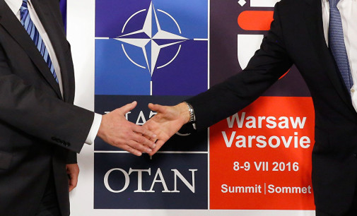 US & Europe Analysis: Facing Russia — NATO's Warsaw Summit