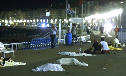 France Audio Analysis: Assessing the Nice Attack
