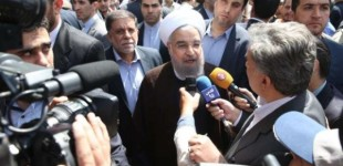 Iran Daily: The Regime's Show for Quds Day