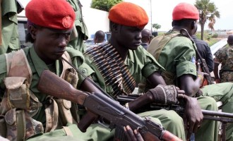 """South Sudan Analysis: 5 Years After Independence, """"Personalized Rivalries Are Terrorizing Citizens"""""""