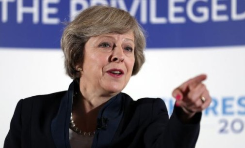 Britain Analysis: From Snooping to Drugs — Was Prime Minister May a Good Home Secretary?