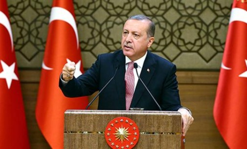 """Turkey Feature: Erdogan — """"West Supported Coup Attempt and Terrorism"""""""