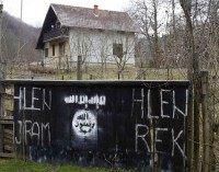 """Bosnia Analysis: Old Wounds Reopened by """"Radicalization"""""""