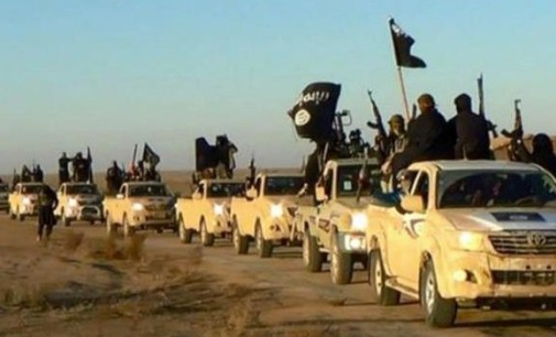 Syria and Iraq Audio Analysis: ISIS — Spent Force or Resurgent Power?