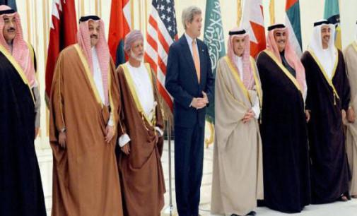 "Saudi Analysis: Can Riyadh and Gulf States Break Away from US ""Leadership""?"