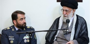 "Iran Daily: Supreme Leader Shakes His Fist At ""Enemies"""