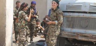 Syria Daily: Are Kurds Close to Defeat of Regime in Hasakah?