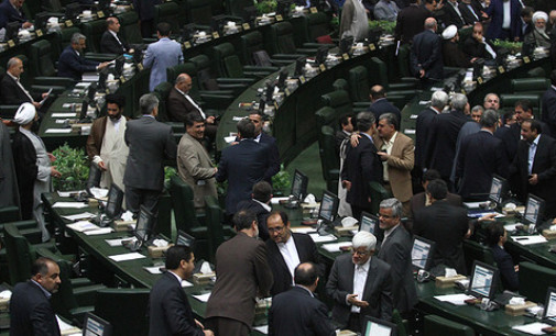 Iran Daily: MPs Object to Russia's Use of Iranian Airbase for Syrian Operations