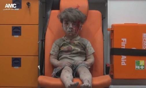 "Syria Video: Assad — Injured Omran is ""Faked Al Qa'eda Propaganda"""