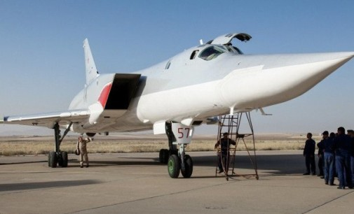 Syria Developing: Iran — Russia Can No Longer Use Our Airbase