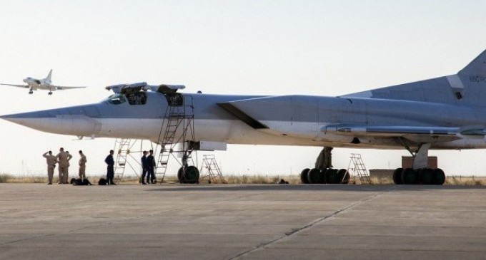 Iran Daily: Regime Steps Back on Russian Use of Airbase for Syrian Operations