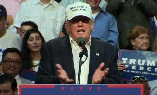 "US Audio Analyses: ""Donald Trump Ain't No Josiah Bartlett"""