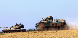 Syria Daily: Turkey Forces Enter Battle v. Islamic State