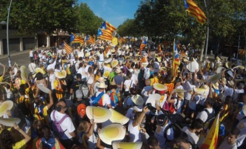 "Catalonia Interview: ""Young People Want to Break Away from a State Rooted in Dictatorship"""
