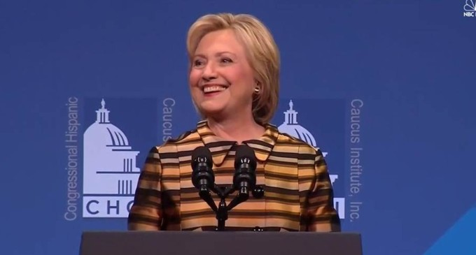US Podcast: Hillary's Pneumonia Shows Up Media's Campaign Failure
