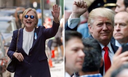 US Audio Analysis: Assessing Clinton's Health and Trump's Strategy