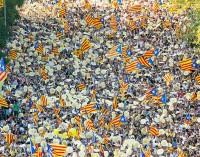 "Catalonia Interview: ""Hitting the Political Accelerator"" for Independence"