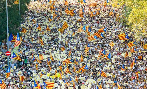 "Catalonia Interview: Why Catalan Independence is No Populist ""Soufflé"""