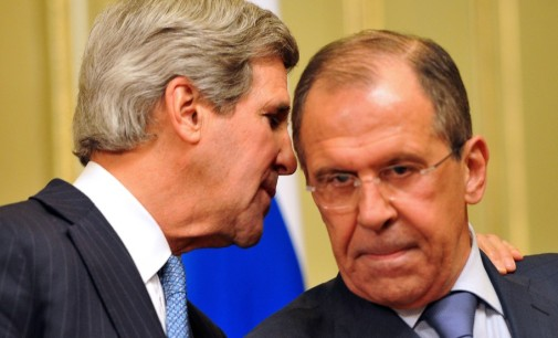 Syria Daily: Kerry Again Threatens Cut-Off of Talks with Russia