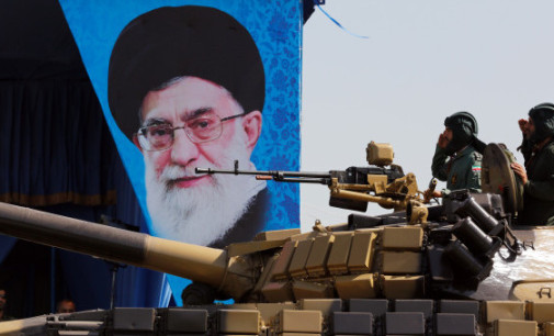 "Iran Daily: Friday Prayer Leaders Spread Supreme Leader's ""Tough Military"" Message"