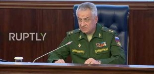 Syria Feature: Is Regime & Russian Propaganda Preparing Ground for Another Chemical Attack?
