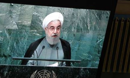 Iran Daily: Rouhani Denounces Saudi Arabia in UN Speech