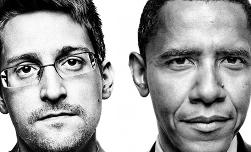 US Audio Analysis: A Pardon for Edward Snowden? (No.)