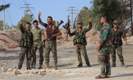 Syria Daily: Russia & Regime Renew Siege of Aleppo