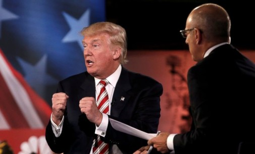 US Audio Analysis: How in the World is Trump Closing the Gap with Clinton?
