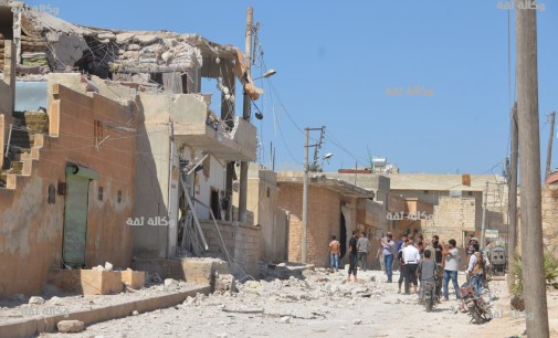 Syria Daily: Ceasefire Wobbles Amid No Movement on Aid
