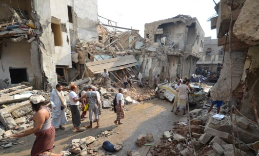 Yemen Feature: UN Concern Over Rising Civilian Death Toll