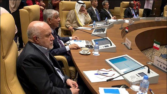 an analysis opec operations by the iran daily Reflections on daily opec inches toward a though any final deal would exempt iran from cutting production, other opec members are still pushing the.