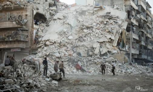 Syria Daily: Russia & Regime Prepare Renewal of Aleppo Bombing