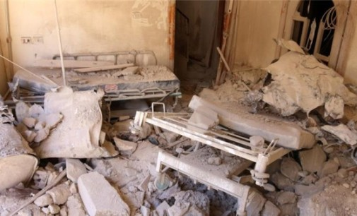Syria Daily: US Limits Co-operation with Russia Because of Aleppo Bombing