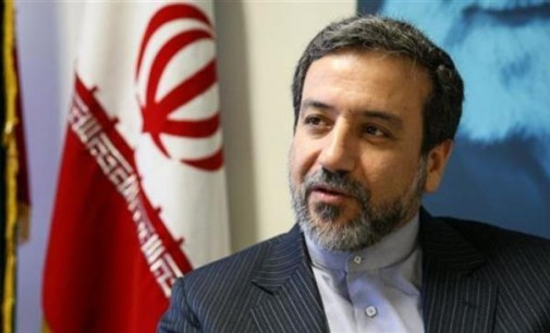 Iran Daily: Tehran to Trump — We Won't Re-Negotiate Nuclear Deal