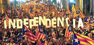"Catalonia Interview: ""For Independence, We Must Represent People on Issues They Care About"""