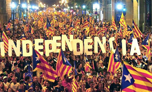"""Catalonia Interview: """"For Independence, We Must Represent People on Issues They Care About"""""""