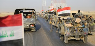 Iraq Feature: ISIS Responds to Mosul Offensive with Attack on Kirkuk