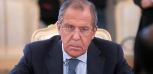 Syria Daily: Lavrov — US Is Protecting Nusra and Al Qa'eda