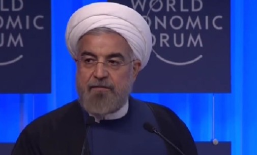 Iran Daily: Rouhani to Visit Oman and Kuwait