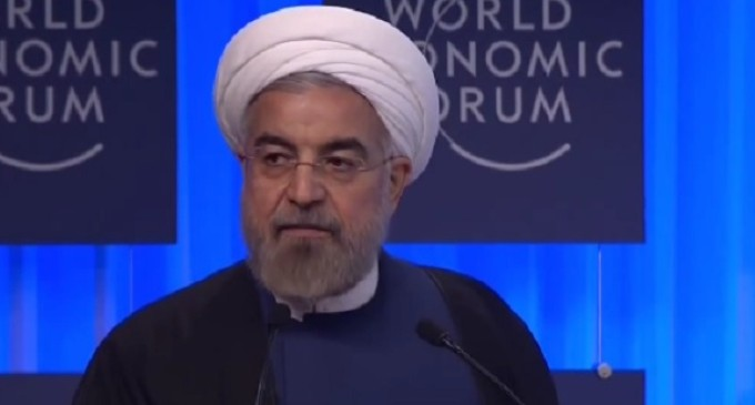 Iran Daily: Rouhani to Visit Oman and Kuwait