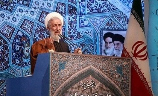 Iran Daily: Clerics Support Revolutionary Guards in Fight with Rouhani