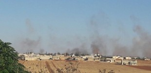Syria Daily: Turkish Warplanes Bomb Kurdish Militia for 1st Time