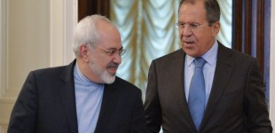 "Iran Daily: FM Zarif to Russia to Discuss Syria and ""Anti-Terror Strategy"""