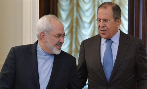 """Iran Daily: FM Zarif to Russia to Discuss Syria and """"Anti-Terror Strategy"""""""