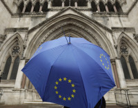 Britain Feature: High Court Checks Government Over Brexit — A Beginner's Guide