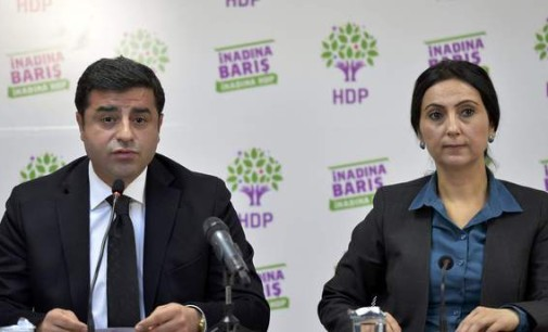 Turkey Feature: Government Detains Opposition Leaders