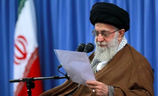 Iran Daily: Khamenei Uses US Elections to Warn Rouhani Government